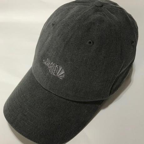 BLACKFACE / BENTBRIM CAP P (DARK GRAY)
