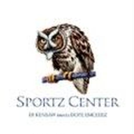 DJ KENSAW / SPORTZ CENTER [CD]