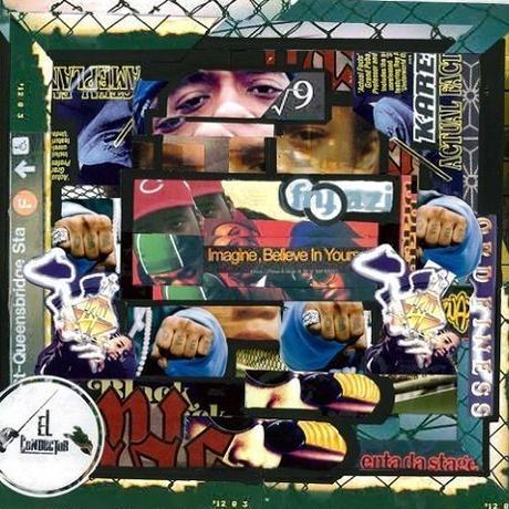 符和 -「√」Piece Of The EP ~Shit Wiz Da Bomb~ [CD]