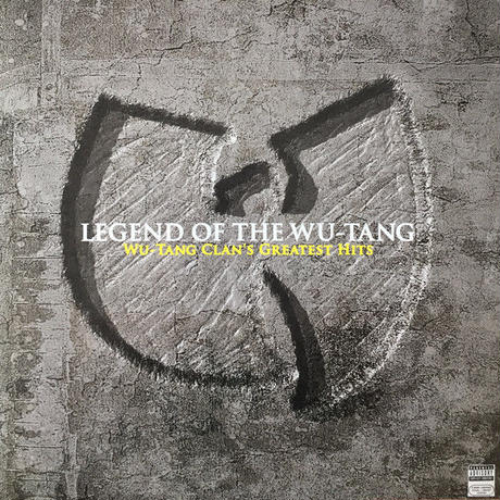 Wu-Tang Clan ‎/ Legend Of The Wu-Tang: Wu-Tang Clan's Greatest Hits [2LP]