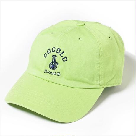 CLASSIC BONG 6PANELS CAP (LT-GREEN)