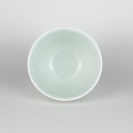 2245 湯呑(白瓷)