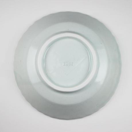 2245 輪花5寸取鉢(染付)