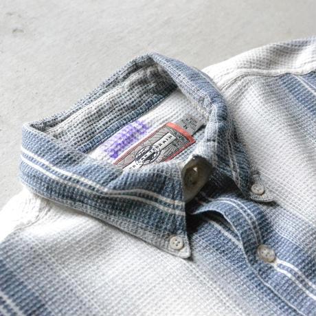 Striped Cotton B.D Shirts