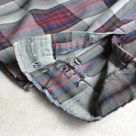 """Polo by Ralph Lauren"" Cotton Checked Shirts"