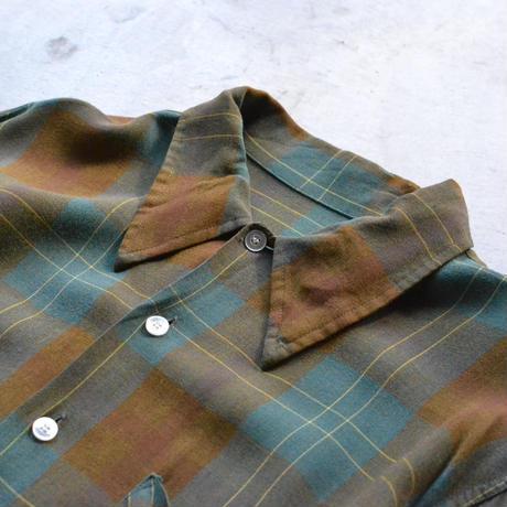 OLD Rayon Shirts