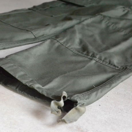 Belgium Army Field Pants