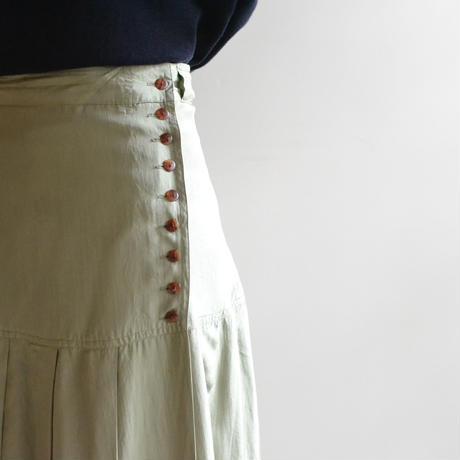 Silk Design  Skirt