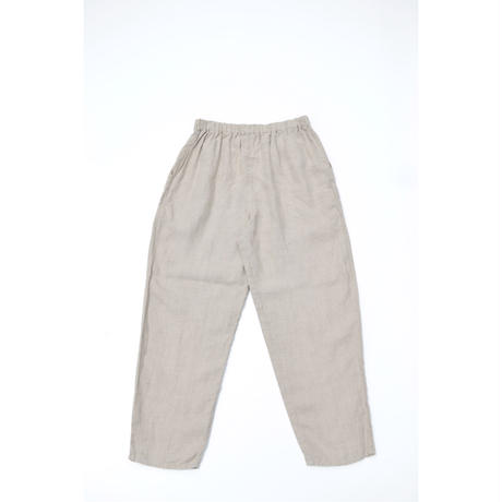 """FLAX"" Linen Easy Pants"