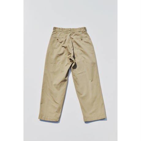 OLD Cotton Chino Pants