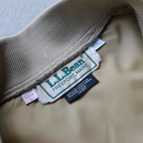 """80s """"L.L.Bean"""" Thinsulate Blouson"""