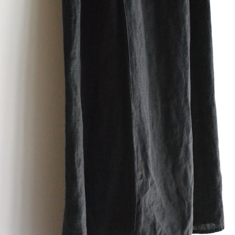 """""""FLAX"""" Linen Skirt"""