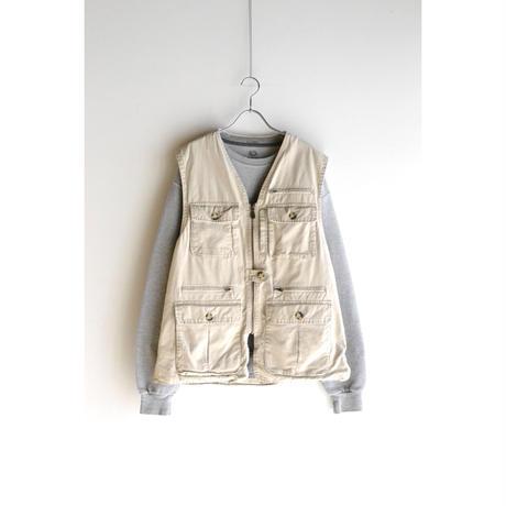 """""""L.L.Bean"""" Fishing Vest"""