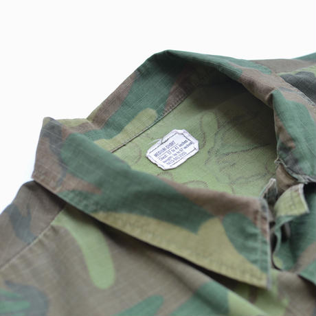 OLD S/S Jungle Fatigue Jacket