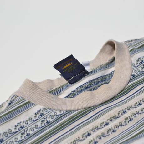 S/S All Pattern Cotton Cut Sew