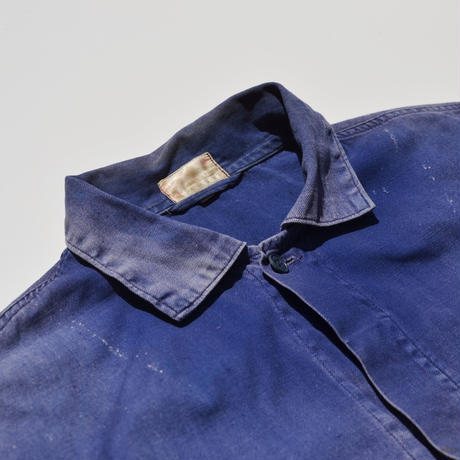 OLD French Work Jacket