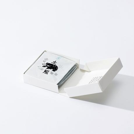 土熊│詰め合わせ6個パック(箱)
