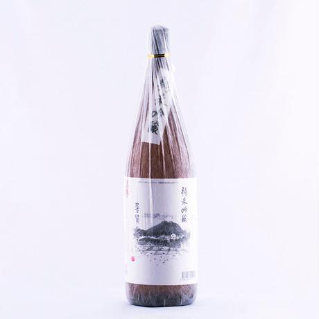 純米吟醸酒 普賢の夢 1800ml [JG-FU-1800]