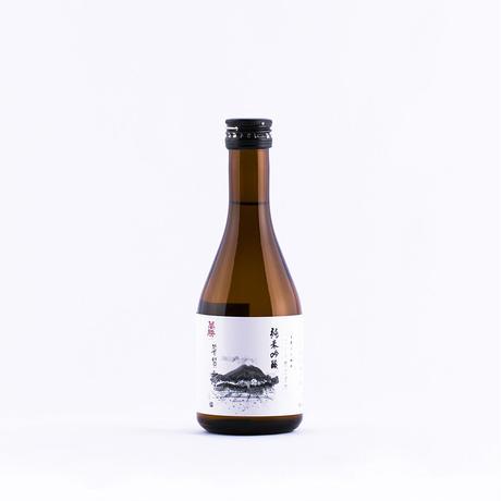 純米吟醸酒 普賢の夢 300ml [JG-FU-300]