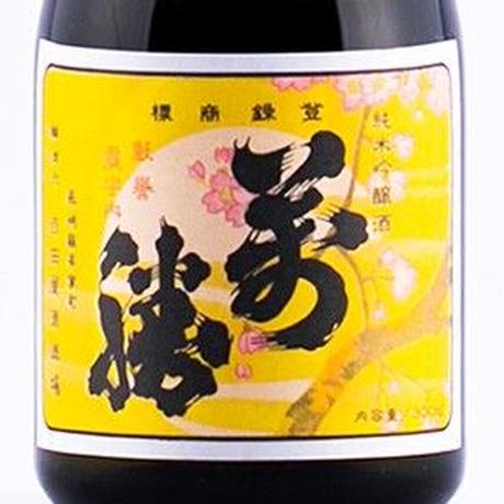 純米大吟醸酒 萬勝 復刻ラベル 300ml [JD-BFKR-300]