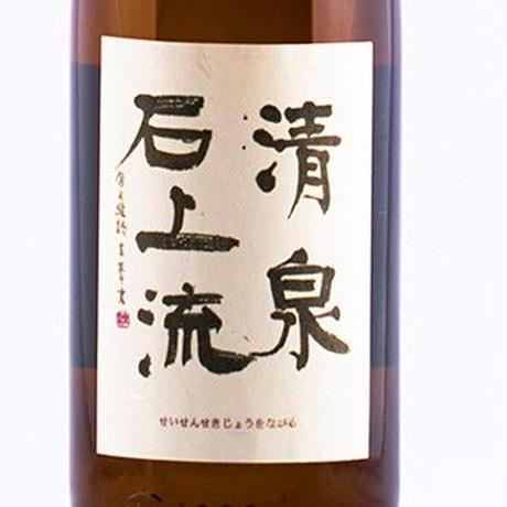 純米大吟醸酒 清泉石上流(セイセンセキジョウヲナガル) 1800ml [JD-SE-1800]