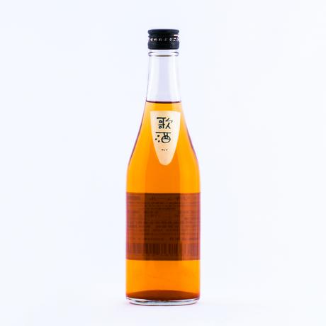 梅酒 歌酒(かしゅ) 500ml [U-KS-500]