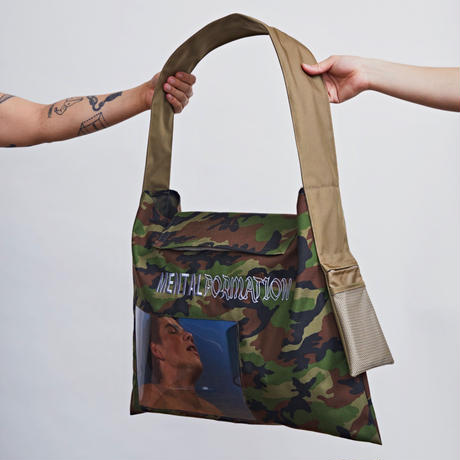 受注商品 KESA(袈裟)BAG_ME