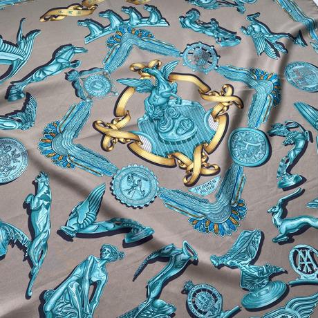 SCARF BAG Hermès