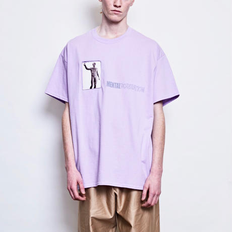EXCHANGEABLE PICTURE T-shirts_PU