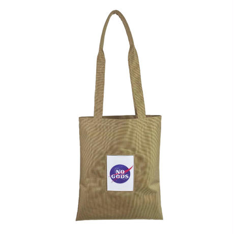 EXCHANGEABLE PHOTO TOTE