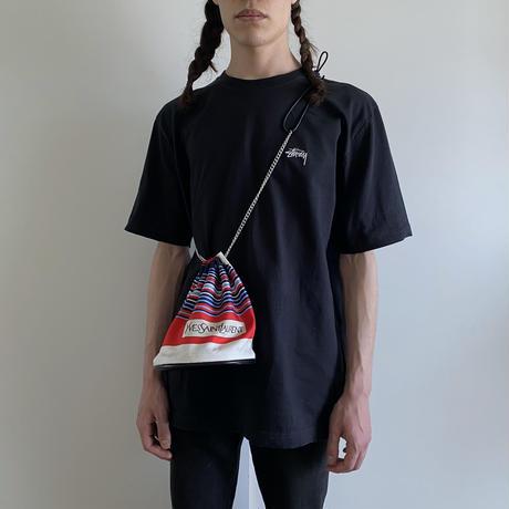 SCARF BAG YSL