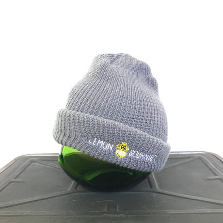 LEMON SOURNIST WATCH CAP