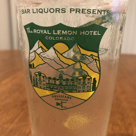 "LFSS 2019 ""the Royal Lemon HOTEL"""