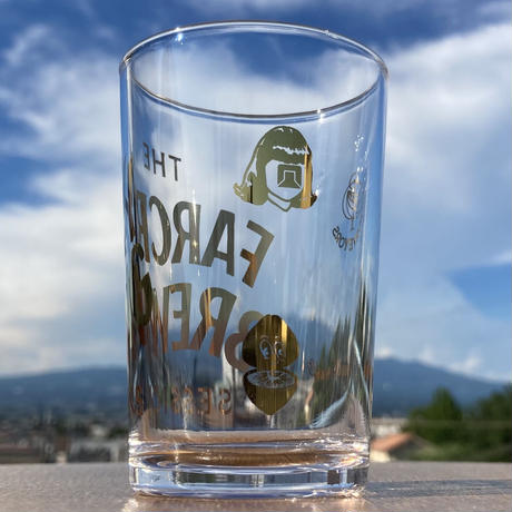 THE FARCRY SESSIONS BEER GLASS ver Bar liquors