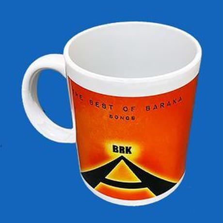 BARAKAマグカップ
