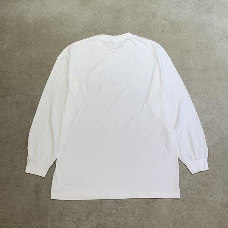 BARBER SAKOTA  LS  T-Shirts