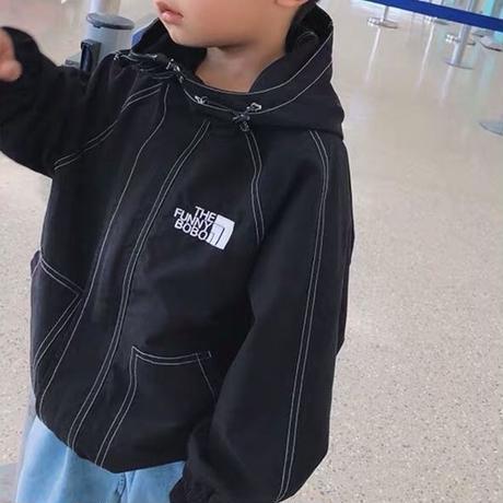 ★ BKロゴジャケット★