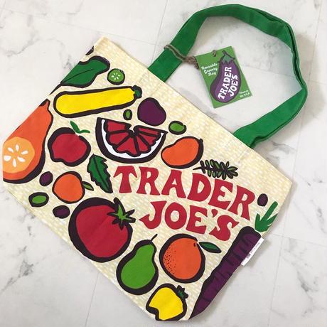 (即納)LA★Torader Joe's トートバッグ