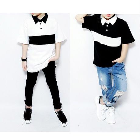 Monotone shirt★一部予約