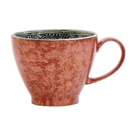 ブロンズ マグカップ