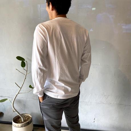 BASE ロングTシャツ