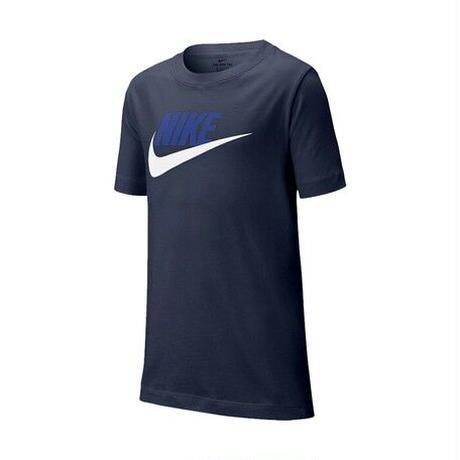 NIKEロゴkidsTシャツ