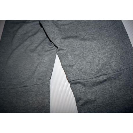 B.O.S SWEAT PANTS <日本製> / GRAY