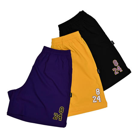 THE LEGACY SHORTS / YELLOW
