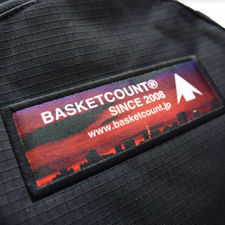 BASKETCOUNT CAGER
