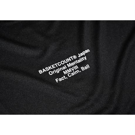 MINDSET TANKTOP / BLACK