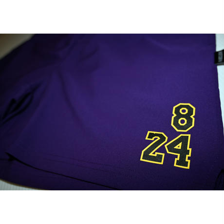 THE LEGACY SHORTS / PURPLE