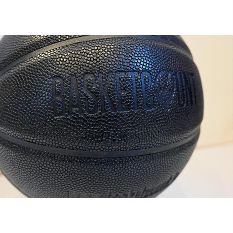 BASKETBALL / ALL BLACK