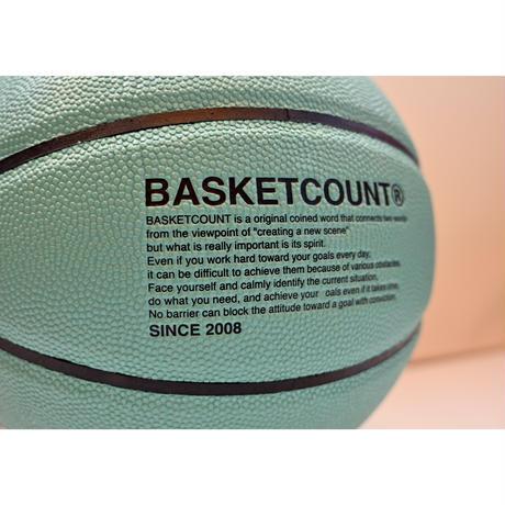 BASKETBALL / MINT