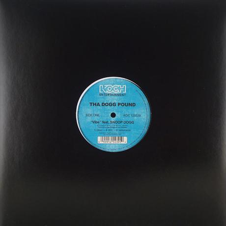 Tha Dogg Pound // Vibe / A Good Day